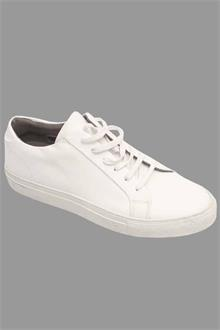 Autograph White Men Sneakers