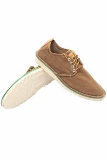 Timberland Earthkeepers L/Brown Men's Casual Shoe